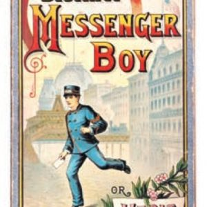 District Messenger Boy Game