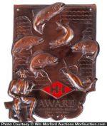 Horrocks Ibbotson Fishing Tackle Award