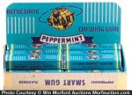 Smart Gum Box