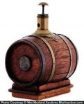 Barrel Cigar Cutter