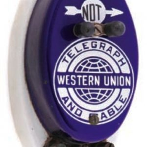 Western Union Call Box
