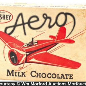Hershey Aero Chocolate Box