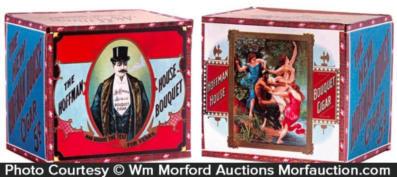 Hoffman House Display Box