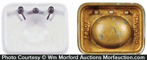 Miniature Sample Sink