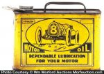 Home Oil Co. Can