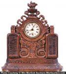 Stantons Medicine Clock
