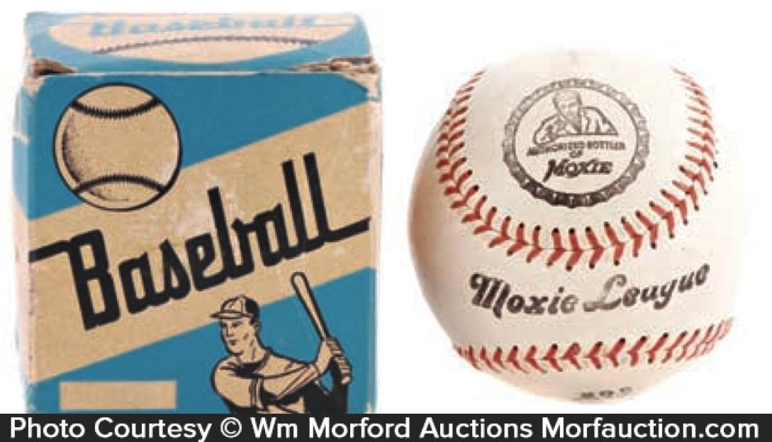 Moxie League Baseball