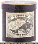 Twistbud Tobacco Container