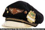 Vintage Harley Davidson Hat