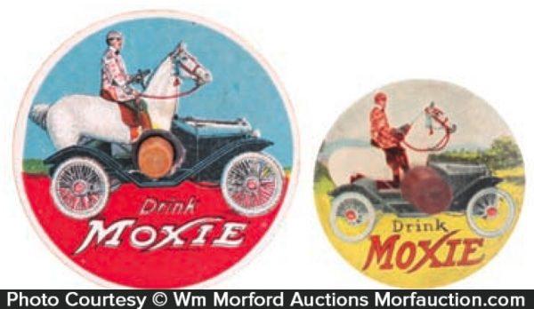 Moxie Tops