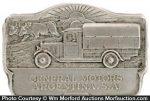 General Motors Trucks Emblem