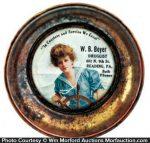 Boyer Drugstore Pin Tray