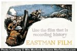 Eastman Film Sign
