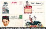 Moxie Postcards