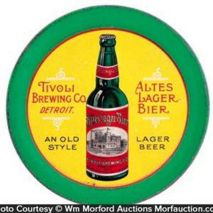 Tivoli Altes Beer Tray