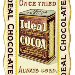 Ideal Cocoa Pin Tray