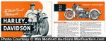 Harley Davidson Motorcycle Catalog