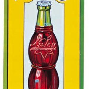 Nu Icy Soda Sign