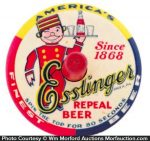 Esslinger Repeal Beer Top