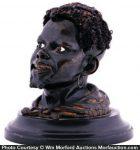 Vintage Black Man Inkwell