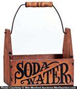 Soda Water Carrier
