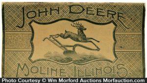 1901 John Deere Catalog