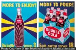 Double Cola Posters