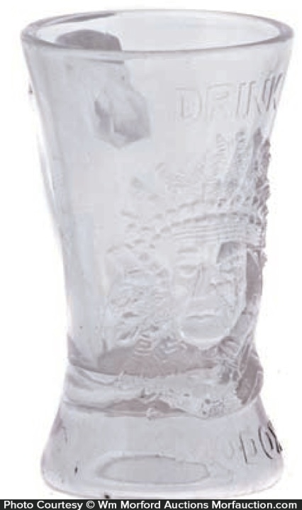 Modox Soda Glass