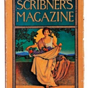 Maxfield Parrish Scribner's Magazine