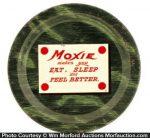 Moxie Eat, Sleep and Feel Better Tip Tray