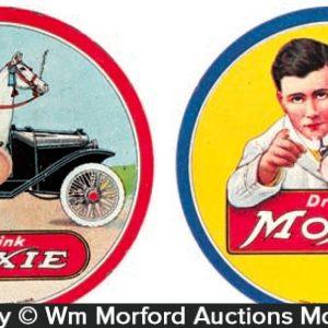 Tin Moxie Top