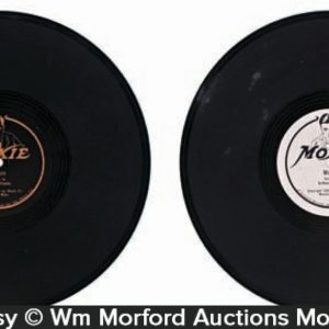 Moxie Records