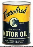 Thorobred Oil Can