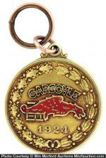 1924 Gargoyle Award
