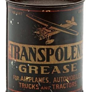 Transpolene Grease Tin