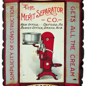 Merit Separators Tray