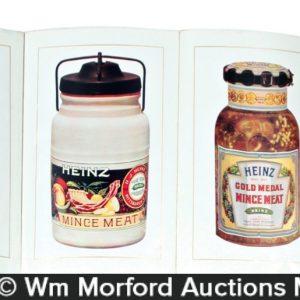 Heinz Catalog