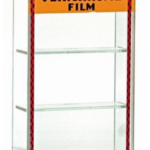 Kodak Display Case