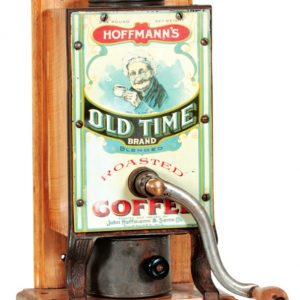 Old Time Coffee Grinder