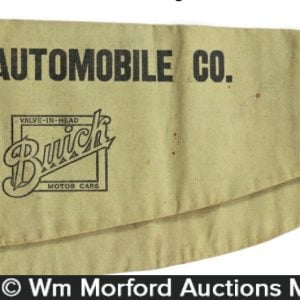 Buick Driving Gloves
