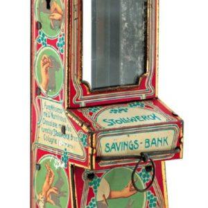 Stollwerck Chocolates Savings Bank
