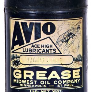 Avio Ace High Grease Can