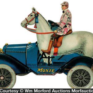 Moxie Moxiemobile Toy