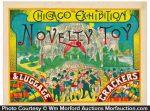 Chicago Exhibition Novelty Toy