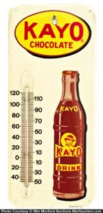 Kayo Chocolate Thermometer