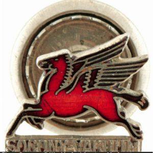 Socony Pegasus Pin