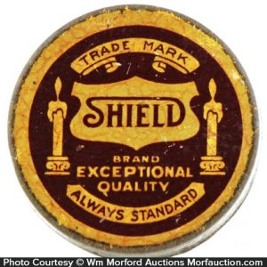 Shield Condom Tin