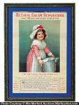1905 De Laval Calendar