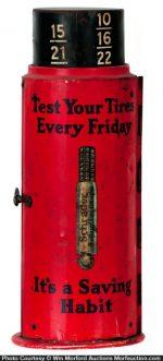 Test Your Tires Gauge