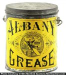 Albany Grease Pail